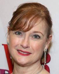 Patti Cohenour Headshot