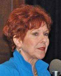 Donna Wandrey Headshot