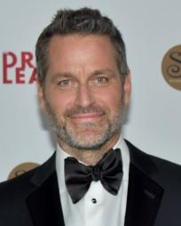 Peter Hermann Headshot