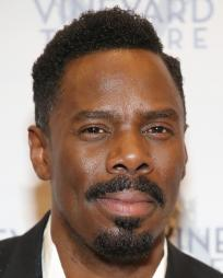 Colman Domingo Headshot