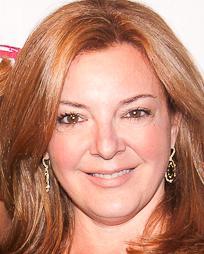 Susan Rose Headshot