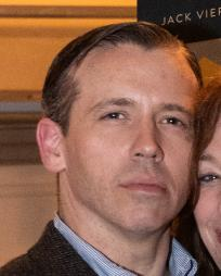 Matt Loehr Headshot