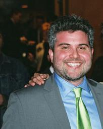 Adam Epstein Headshot