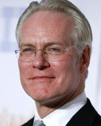 Tim Gunn Headshot
