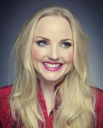 Kerry Ellis Headshot
