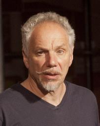 Jonathan Epstein Headshot