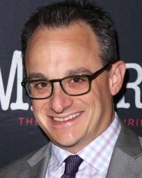 Michael Weiner Headshot