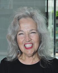 Karla DeVito Headshot
