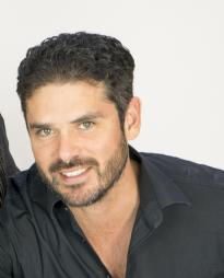 Jose Martinez Headshot