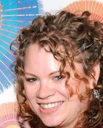 Sevrin Anne Mason Headshot