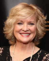 Christine Ebersole Headshot