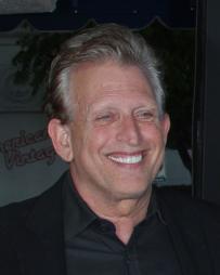 Joe Roth Headshot