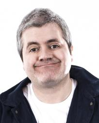 Martin Miller Headshot