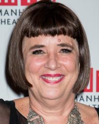 Eve Ensler Headshot