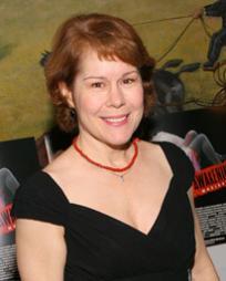 Christine Estabrook Headshot