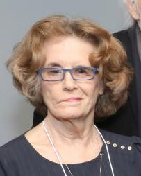 Joan Jeffri Headshot