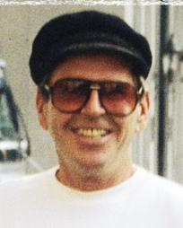 Paul Lynde Headshot