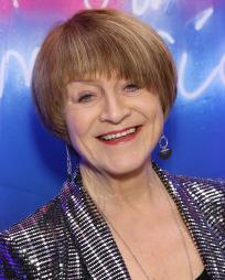 Susan Brown Headshot