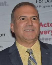 Robert Viagas Headshot