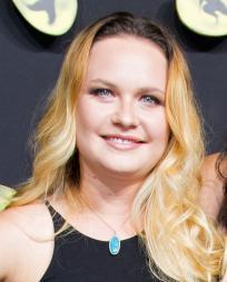 Lauren Pritchard Headshot
