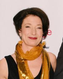 Lise Bruneau Headshot