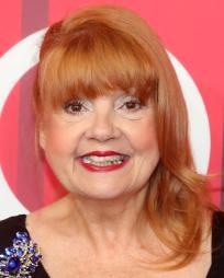 Annie Golden Headshot