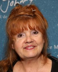 Annie Golden Headshot