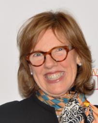 Mary Patton Headshot