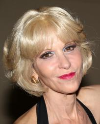 Ellen Greene Headshot