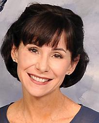 Susan Egan Headshot