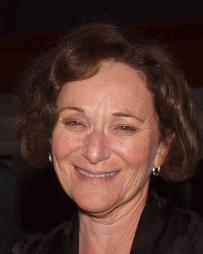 Eileen T'Kaye Headshot