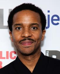 Andre Holland Headshot