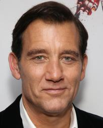 Clive Owen Headshot