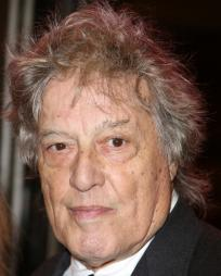Tom Stoppard Headshot