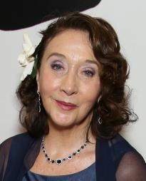 Sandra Shipley Headshot