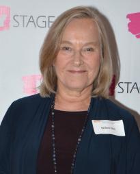 Barbara Dana Headshot