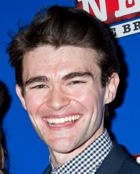 Michael Ryan Headshot