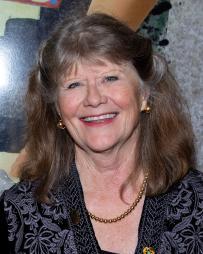 Judith Ivey Headshot