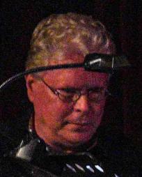 Peter Grant Headshot