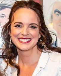Melissa Errico Headshot