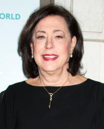 Lynne Meadow Headshot