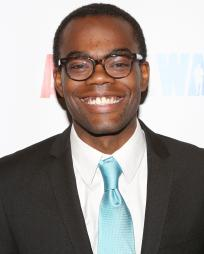 William Jackson Harper Headshot
