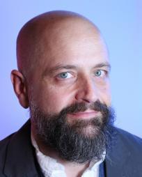 Peter Nigrini Headshot