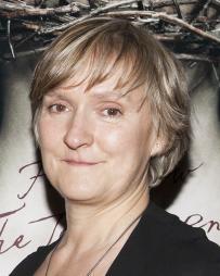 Deborah Warner Headshot