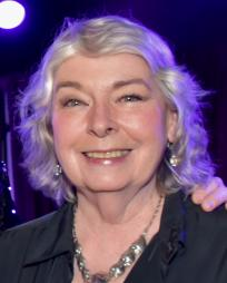 Jill O'Hara Headshot