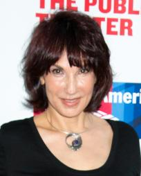 Gloria Mann Headshot