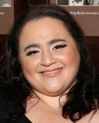 Nikki Blonsky Headshot