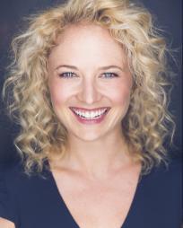 Hayley Podschun Headshot