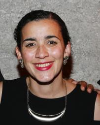 Patricia McGregor Headshot