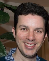 Alan Zachary Headshot